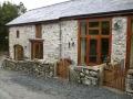 Berwyn Barns Exterior